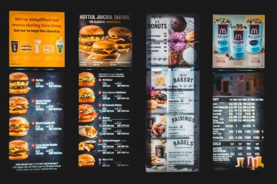 Rethink Your Order: 10 Worst Menu Items At McDonald's