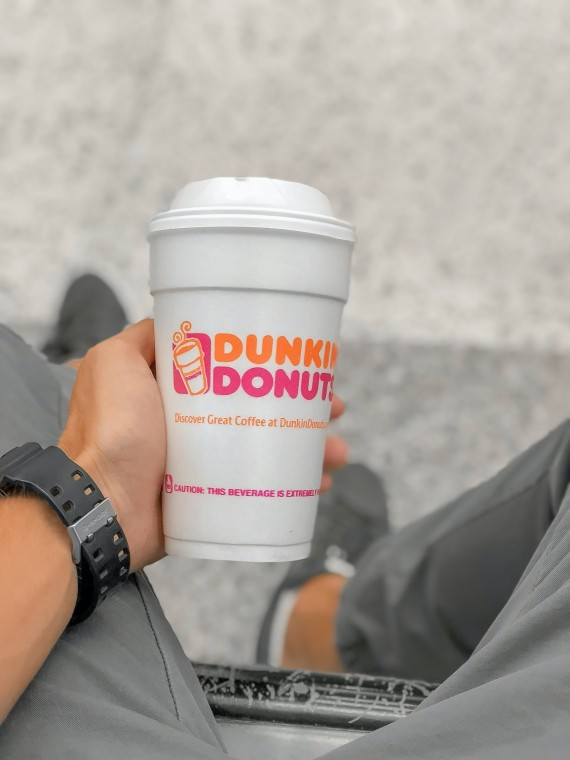 Dunkin Is Ramping Up Beverage Innovations Amid A Global Pandemic