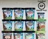 Ben & Jerry's Reinvents Ice Cream With New Flavors of Gluten-Free Selections