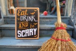 Spooktacular Ways To Enjoy Family Brunches And Celebrate Halloween In Dubai