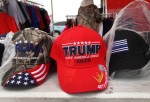 Here Is How You Can Exchange Trump Merchandise For Free Food!