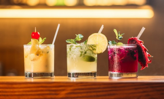 Make Your Celebration More Festive With These TikTok Holiday Cocktails