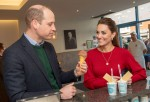 Royal Diet: Forbidden Food The Royal Family Won't And Can't Eat