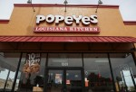 Popeyes Launches Beignets Nationwide For A Limited Time