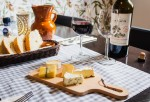 Health Experts Claim That Cheese and Wine Can Boost Brain Function