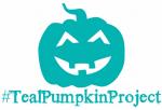 Teal Pumpkin Project: Alternative For Food Allergic Children To  Enjoy Halloween