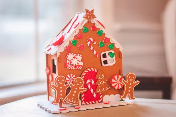 2020 Virtual National Gingerbread House Competition Winners