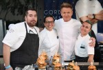 Disgustingly Expensive and Bloody Delicious: Gordon Ramsay's Words as he tries $777 Burger in Las Vegas