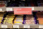 Here's What Will Happen to Your Body When You Start Eating Chocolate Everyday