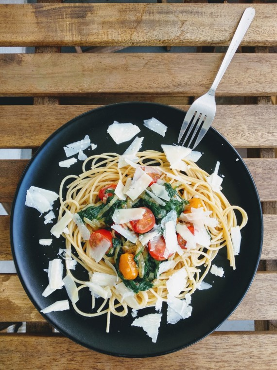 Baked Feta Pasta Is The New TikTok Viral Dish