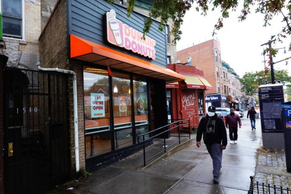 Dunkin's Food Waste Policy Revealed via TikTok Causes an Uproar