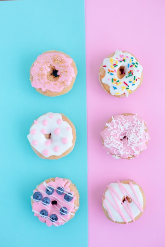 Best Doughnut Chains In The U.S. And Where To Find Them