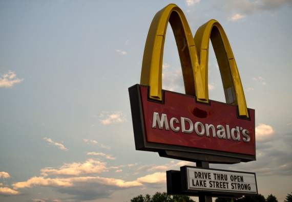 McDonald's Hi-C Orange Lavaburst Makes A Surprising Comeback