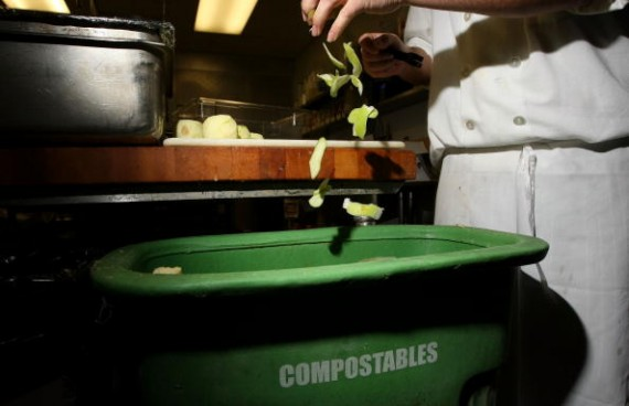 COVID-19 Allows Hong Kong To Address Food Waste Issue?