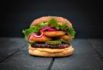 Must-try Plant-based Burger Recipes