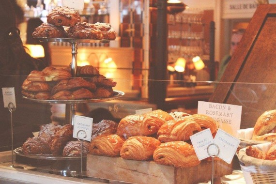 How to Make Your Bakery More Sustainable