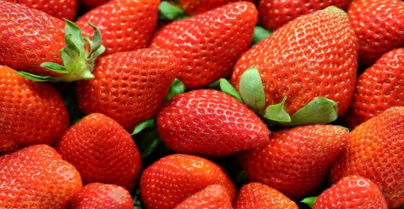 Fruits and Vegetables to Avoid in 2021