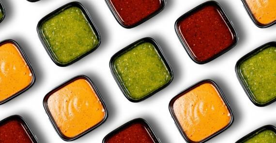 Wasabioli? Heinz Canada Introduces New Sauce Mashups
