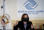 What Does Kamala Harris Eat When She Comes To New Haven?