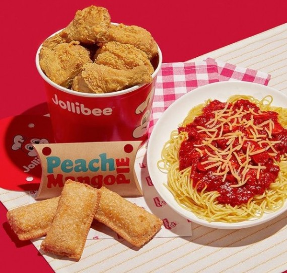Jollibee to Open a Flashy 2-Story Times Square Outpost