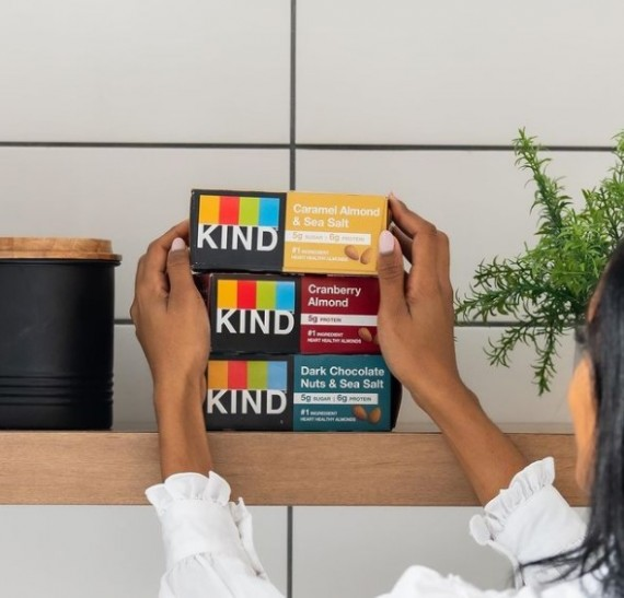 KIND Launches Vegan Ice Cream Pints, Plus the Best Vegan Ice Cream Brands