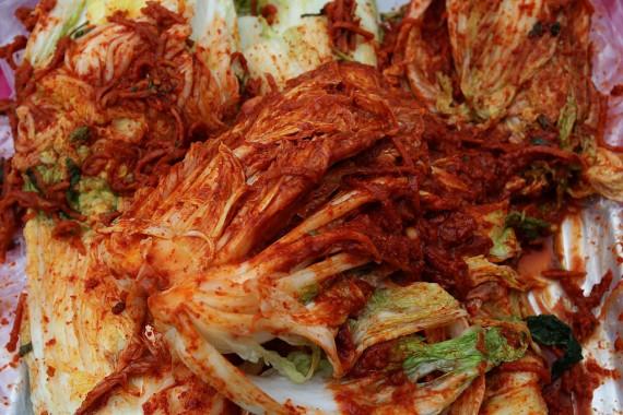 Study: Eating Kimchi May Deter COVID-19
