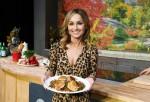 Giada De Laurentiis Shares Her Healthy Eating Habits