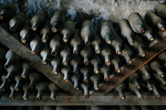 Preserve Your Wine Collection with a Basement Cellar
