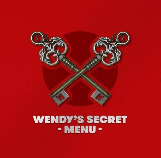 What's On Wendy's Secret Menu?