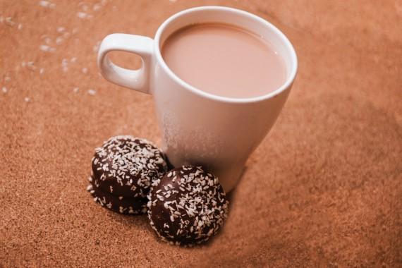Chocolate Malt drink