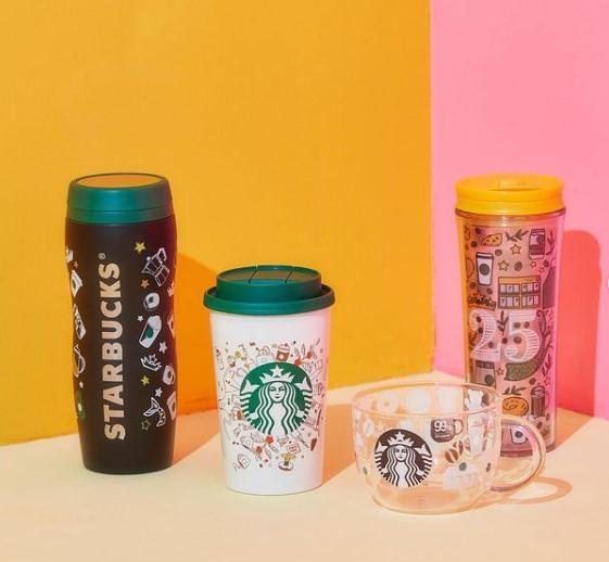 All The Latest Starbucks News