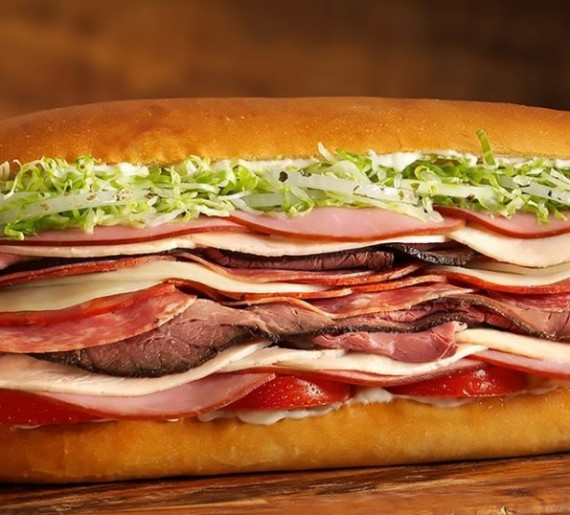 The Most Expensive Fast Food From Popular Chain Restaurants