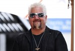 Food Network Star Guy Fieri Shares Valuable Cooking Tips