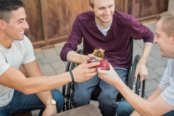 4 Top Ways Beer Improves Your Health