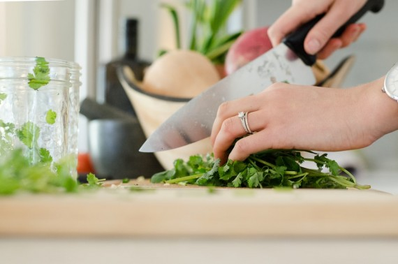 How to Take Better Care of Your Kitchen Knives