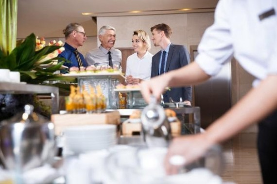 Forget Trust Falls – Why Food Is the Ultimate Teambuilding Tool
