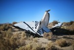 The Virgin Galactic Crash incident has killed one pilot and seriously harmed another during a test flight in the Mojave Desert, California on Friday.
