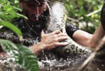 Discovery is going to be bolder and fearless as it brings a man eaten alive by Anaconda on its premier telecast on Dec. 7.